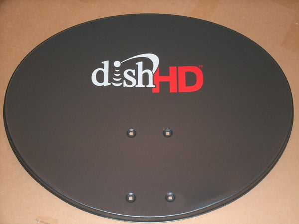 Dish Network western arc Turbo1000.2 plus satellite dish