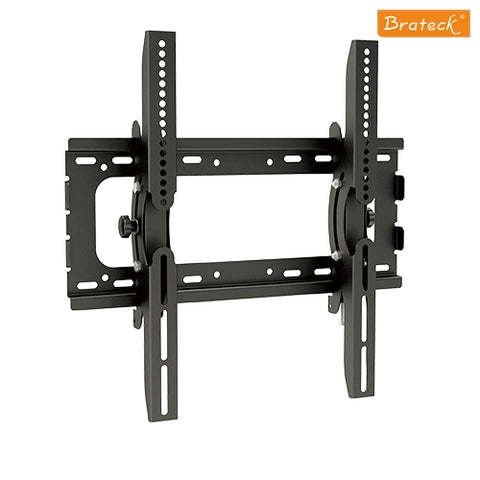 Brateck Classic Heavy-duty Tilting Curved & Flat Panel TV Wall Mount 32''-55""