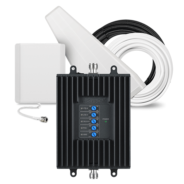 SureCall Fusion Professional Cell Phone Signal Booster Kit