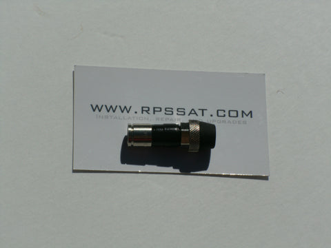 EX6WSPLUS PPC Compression Connector With Weather Seal