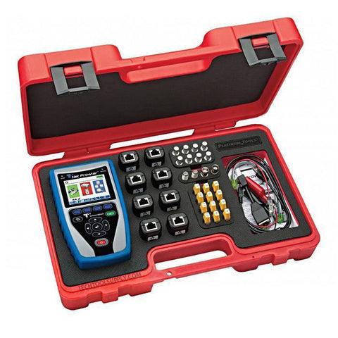 Platinum Tools Net Prowler Pro Test Kit P/N TNP850K1