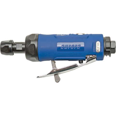 "Aurora Tools 1/4"" Pneumatic Mini Die Air Grinder"