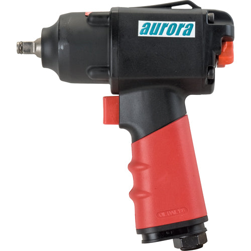 "Aurora Tools 3/8"" Heavy-Duty Air Composite Impact Wrench"