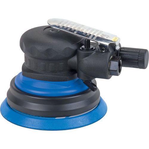 "Aurora Tools 5"" Dual-Action Orbit Air Sander"