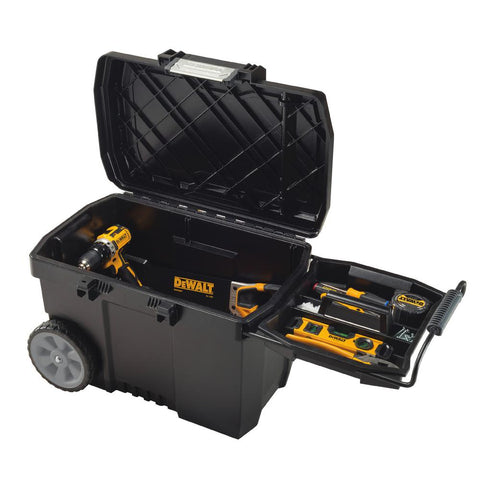 DeWalt DWST33090 15 Gal Contractor Chest Mobile Tool Box