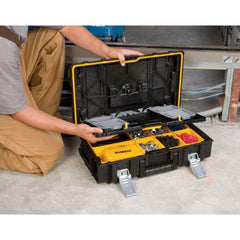 DeWalt TOUGHSYSTEM ®DWST08201 Small Case