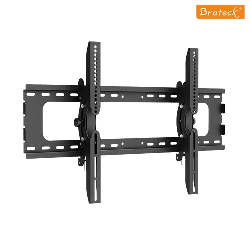 "Brateck 32""-70"" flat tv wall mount with tilt High Quality Load Capacity 75kg/165lbs"