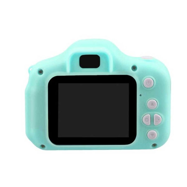 Kid's Mini Camera Toy Rechargeable Digital Camera