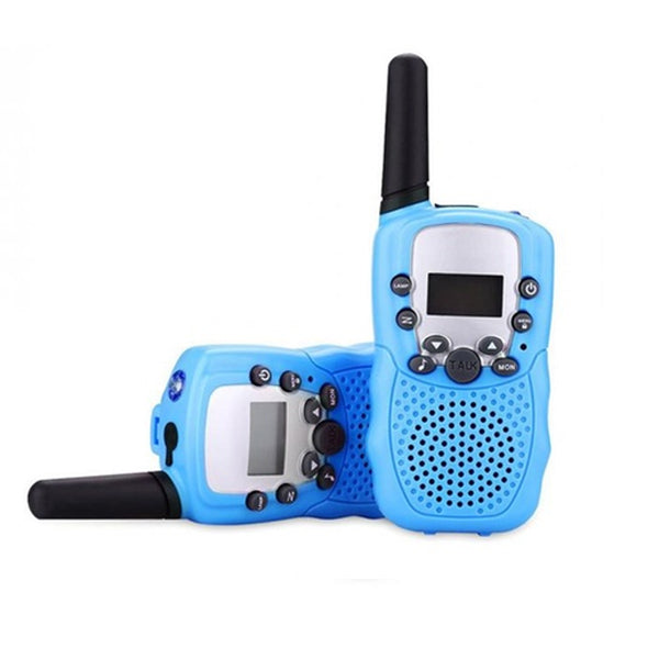 Walkie-Talkie for Kids (2-Pack)