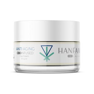 Anti-Aging Night Cream CBD