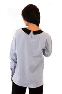 DONNA RIGHE SHIRT