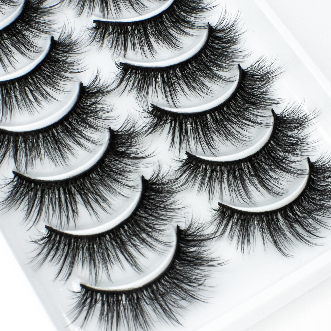 Fantasy | 10 Pack Faux Mink Lashes