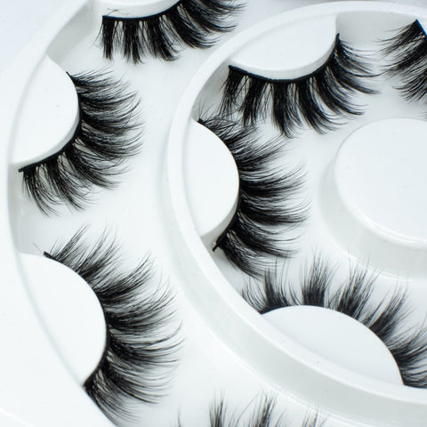 Day 'N' Night | 18 Pack Faux Mink Lashes