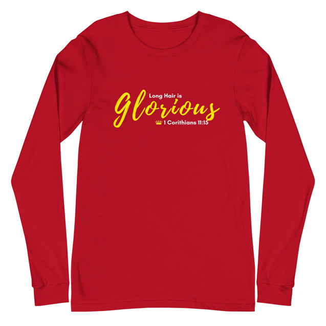Glorious - Long Sleeve Dark