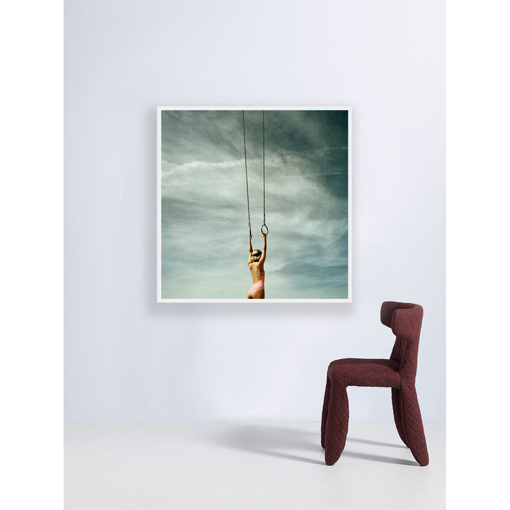 The Girl Hanging in the Sky