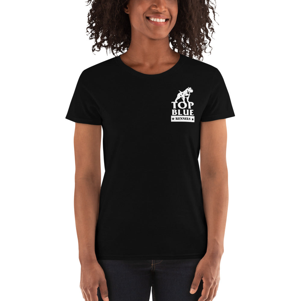 Happiness Is Just One Hug Away Women's Short Sleeve Tees