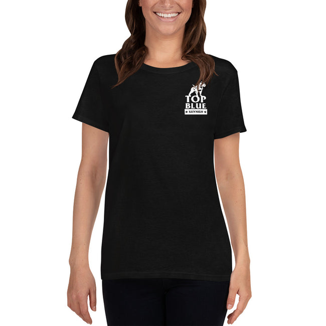 PitBull Pride Women's Short Sleeve Tees