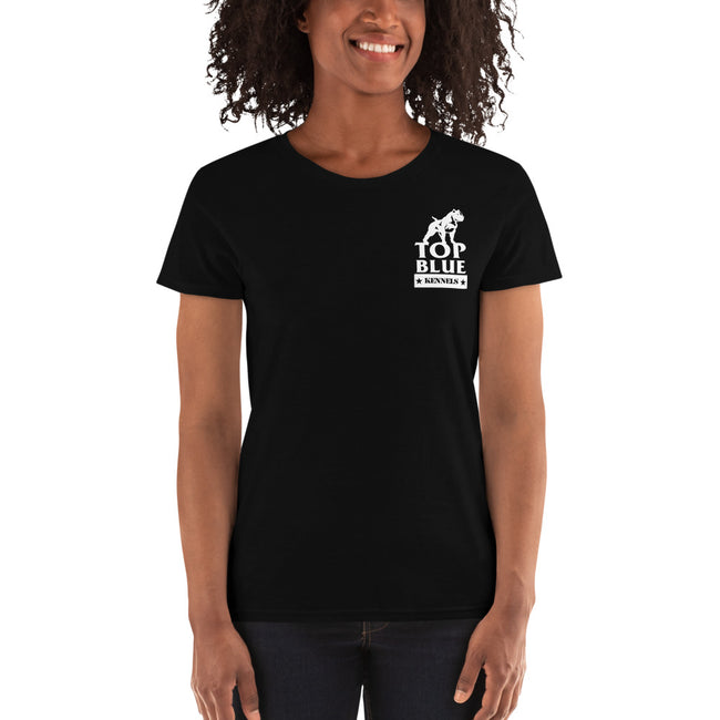 Surrender Is Not Their Thing Women's Short Sleeve Tees