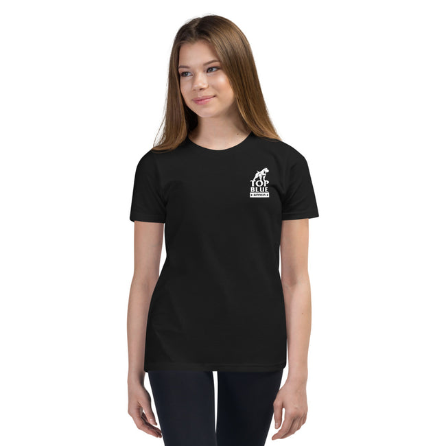 Miss Understood Youth Short Sleeve T-Shirt