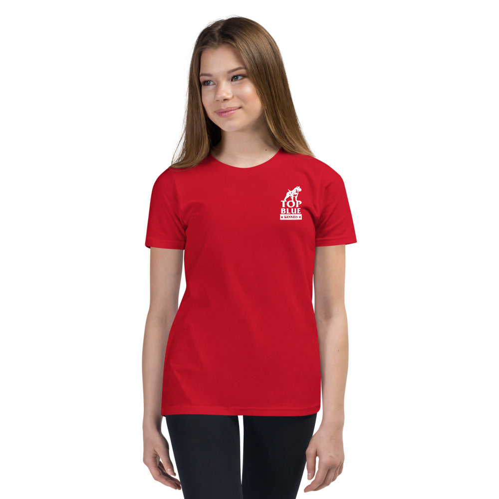 Miss Understood 2 Youth Short Sleeve T-Shirt