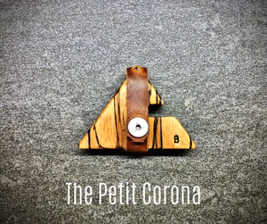 The Petit Corona - Bound Tight Wallets