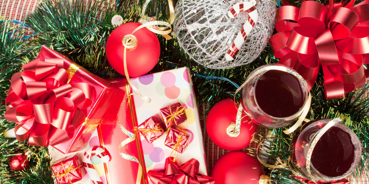 How to Gift Wine During the Holidays