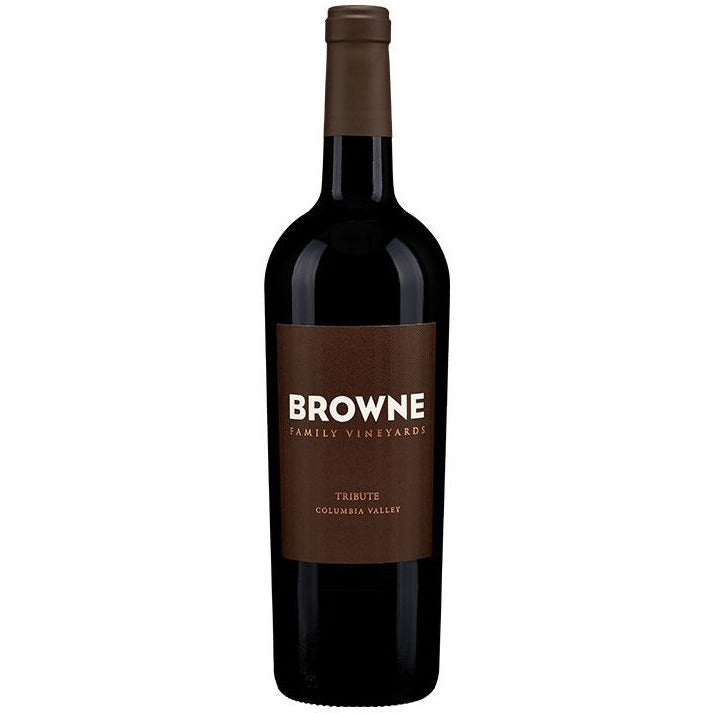 2016 Browne Tribute Red Blend