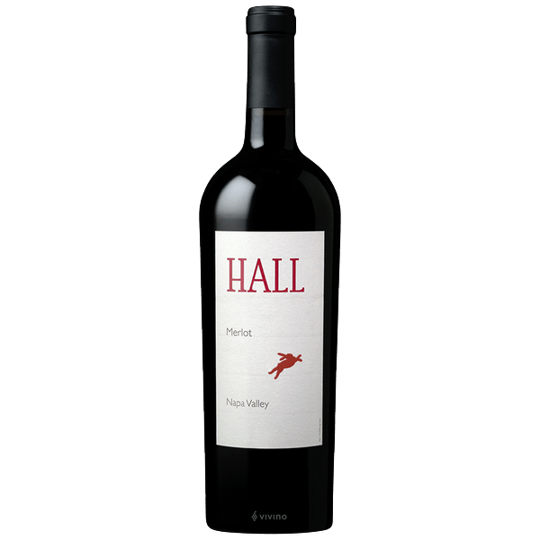 2016 Hall Napa Valley Merlot