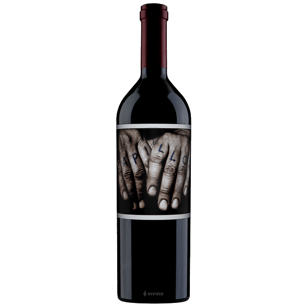 2017 Orin Swift Papillon