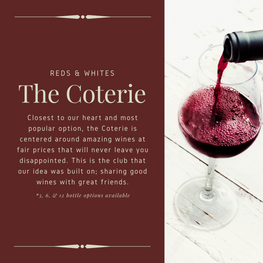 The Coterie Gift