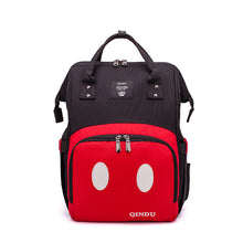 Load image into Gallery viewer, miniprostore QINDU Baby Backpack