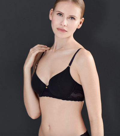 Bliss Perfection Contour Underwire Bra