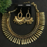 Trendy Necklace set NKC201 | Sunu's Fashions
