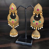 Traditional Party Wear Earrings ES719 | Sunu's Fashions