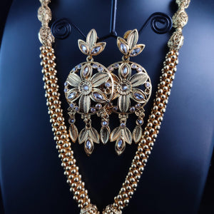 Antique Pendant Necklace  NKC395 | Sunu's Fashions