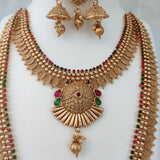 Bridal Jewellery Combo Set NKC427 | Sunu's Fashions