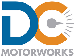 Reusable face masks for DC Motorworks