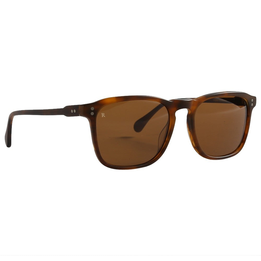 RAEN Wiley Matte Rootbeer/Brown