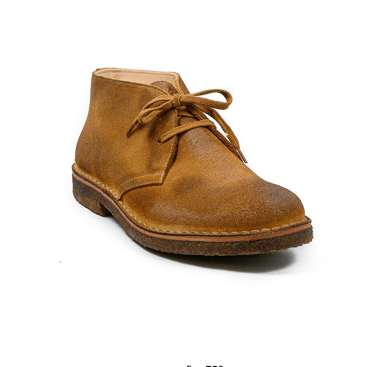 Astorflex Greenflex Whiskey Desert Boot