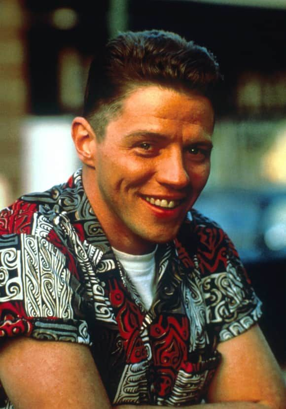 Biff Tannen, Backpacks, and Five Minutes of Gratitude (Happy Thanksgiving)