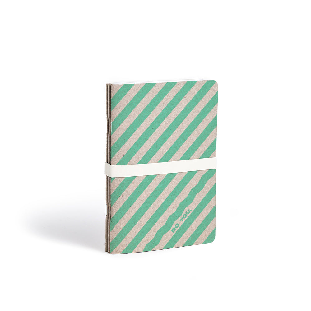 Scout Notebooks