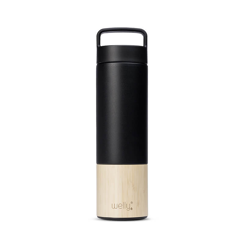 Welly Bottle 18oz