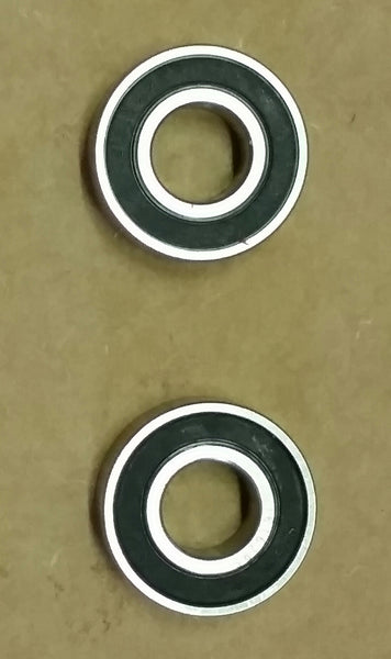 2- Grease Packed, Stainless Steel, NMW Crafts, Dutch Windmill Paddle Bearings