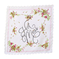 Hot Mess Handkerchief - color may vary