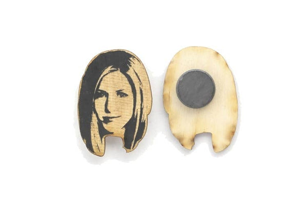 Friends - Jennifer Aniston Magnet