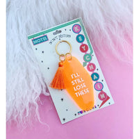 I'll Still Lose These - Keychain