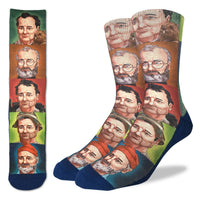 Bill Murray Socks
