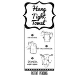 Have You Lost Weight? - Hang Tight Towel
