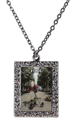 Fool Necklace