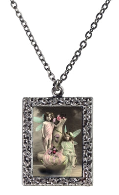 Fairy Kids Necklace
